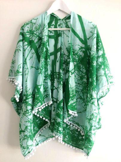 Easy kimono jacket 3