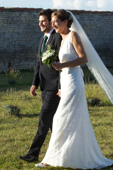 Mariage Veronique Fabre et Clement Atlan. 20/9/2014 © david atlan