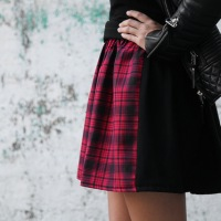Skirt DIY ideas